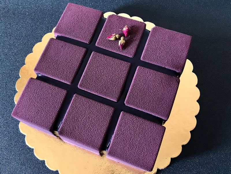 Торт Минимализм