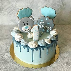 Торт Медвежонок Гриша