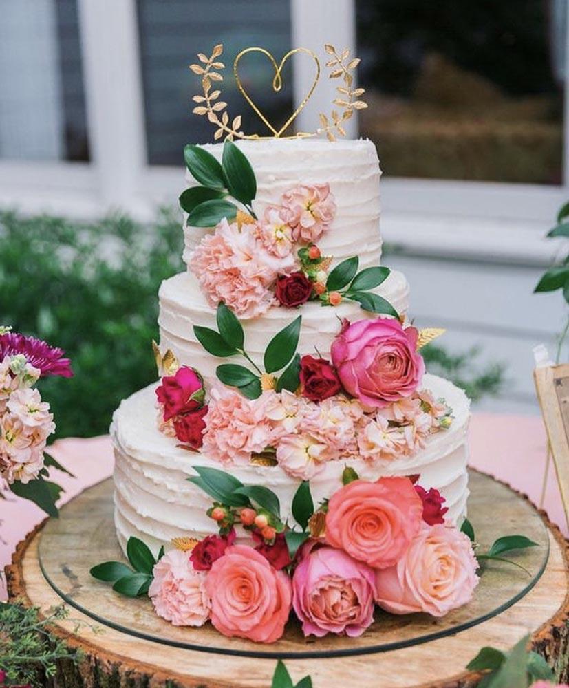 Торт Райский сад