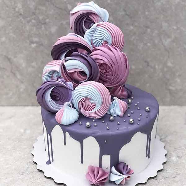Торт Сочное настроение
