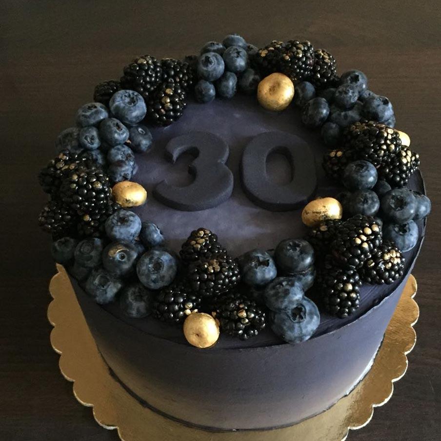 Торт Брутал