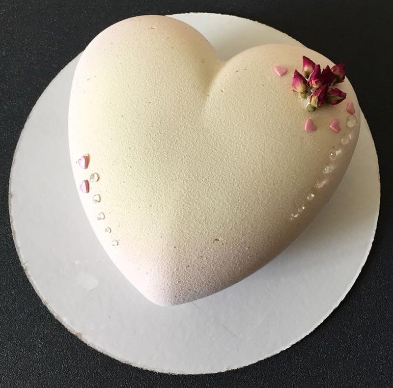 Торт Любимая
