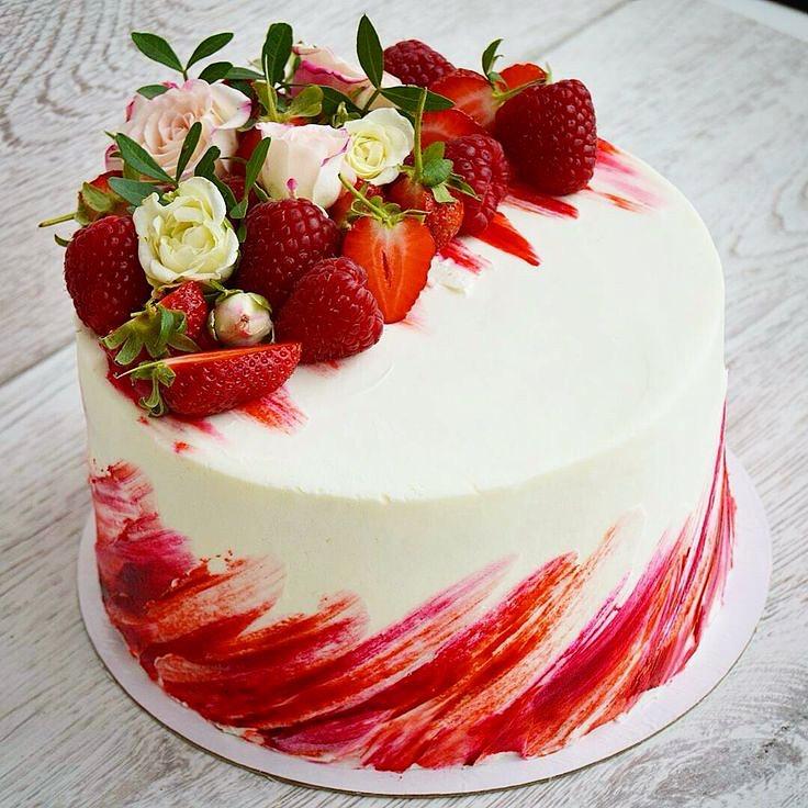 Торт Чудное наслаждение