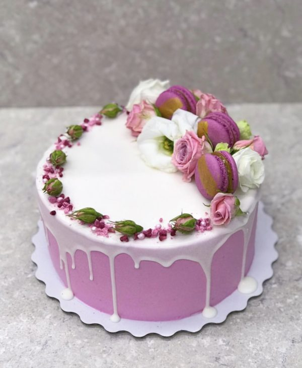 Торт Воздушная красота