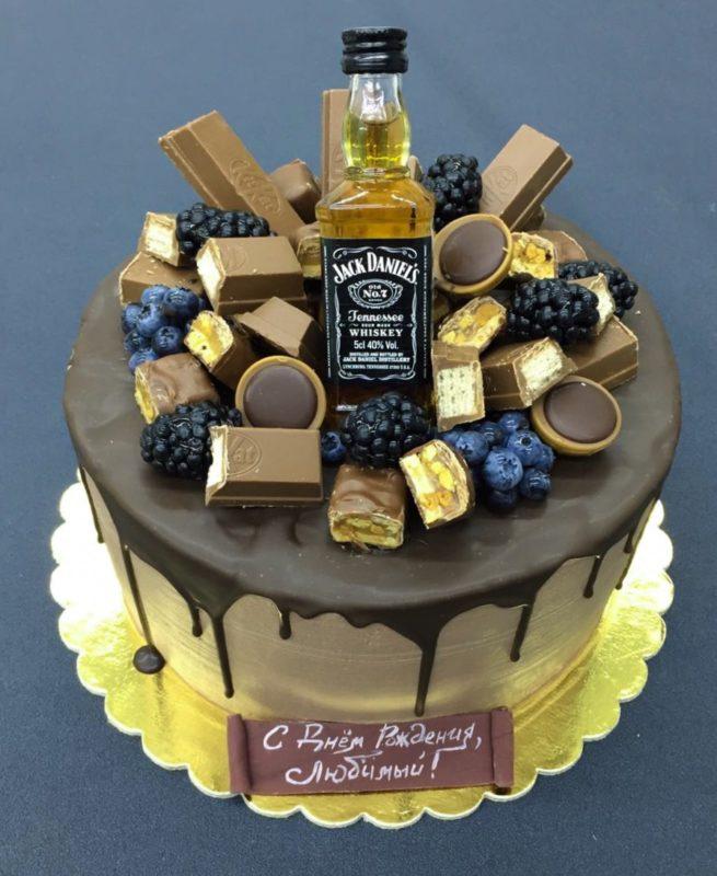 Торт Джек