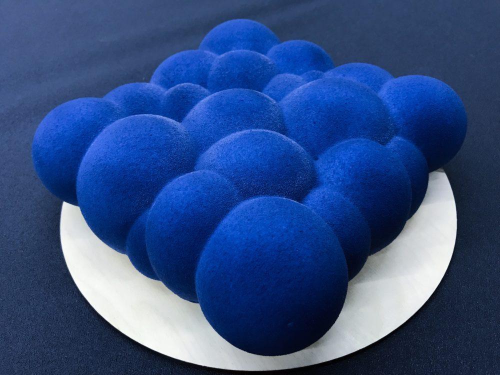 Торт Синее Облако