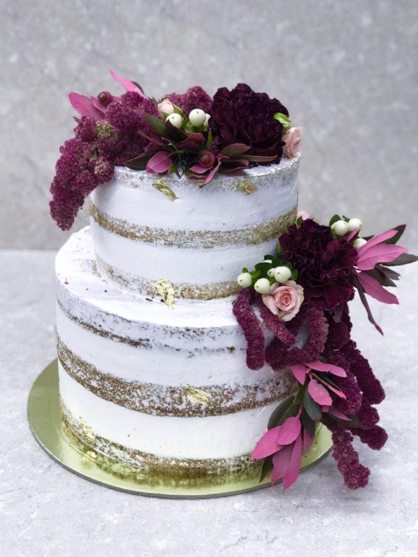 Торт Изящность