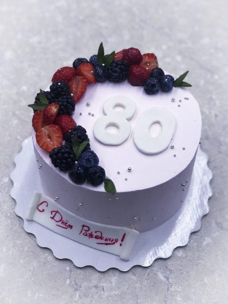 Торт Юбилейный