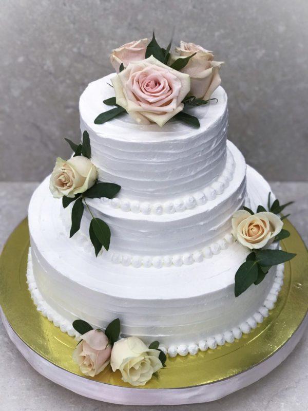 Торт Для молодых