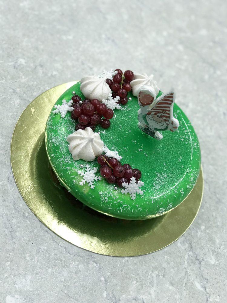 Торт Маленький гномик