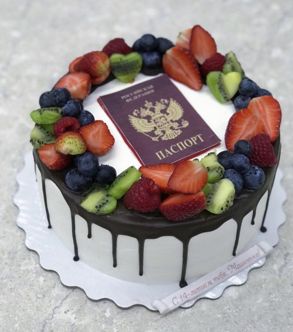 Торт Важный повод