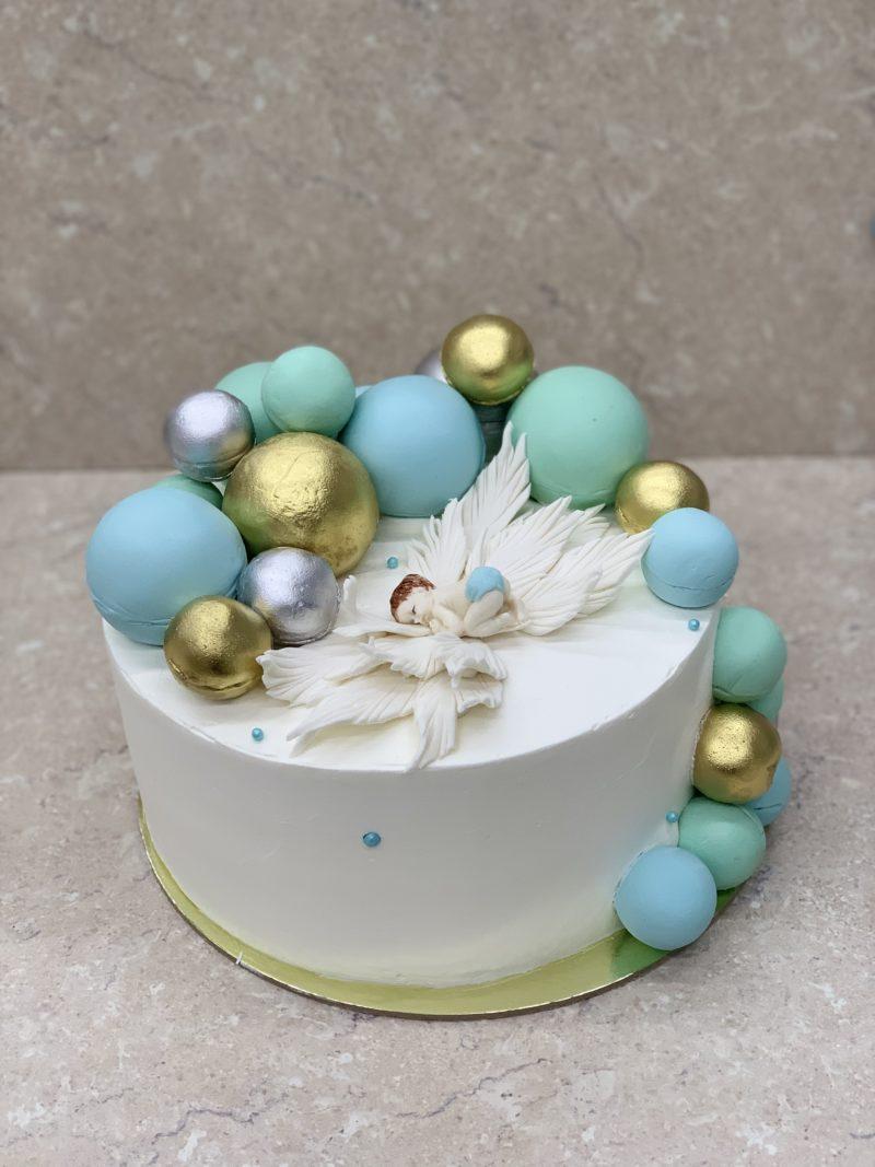 Торт «Младенец»