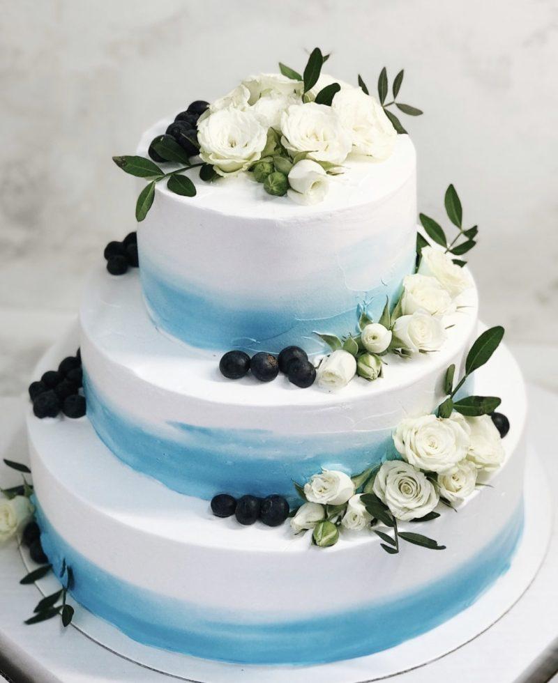 Торт Желание невесты