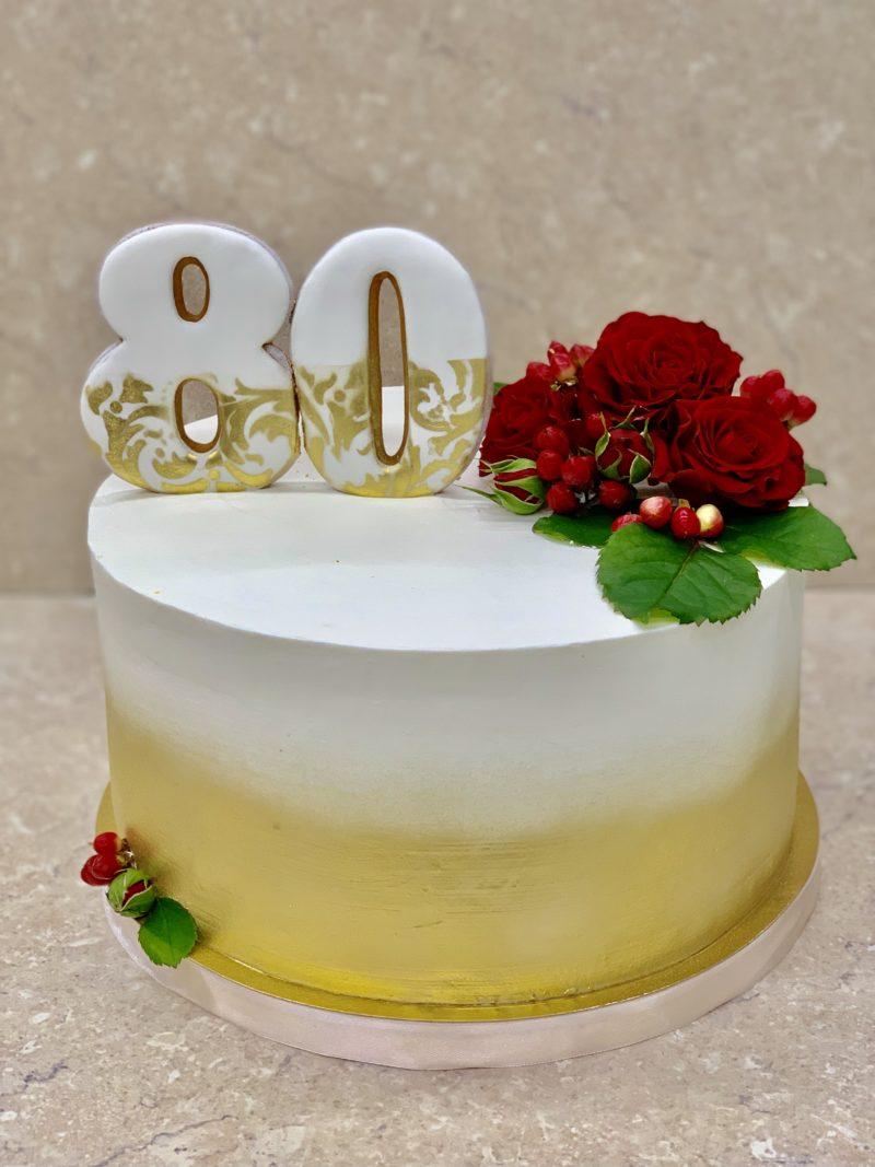 Торт Юбилейный торт