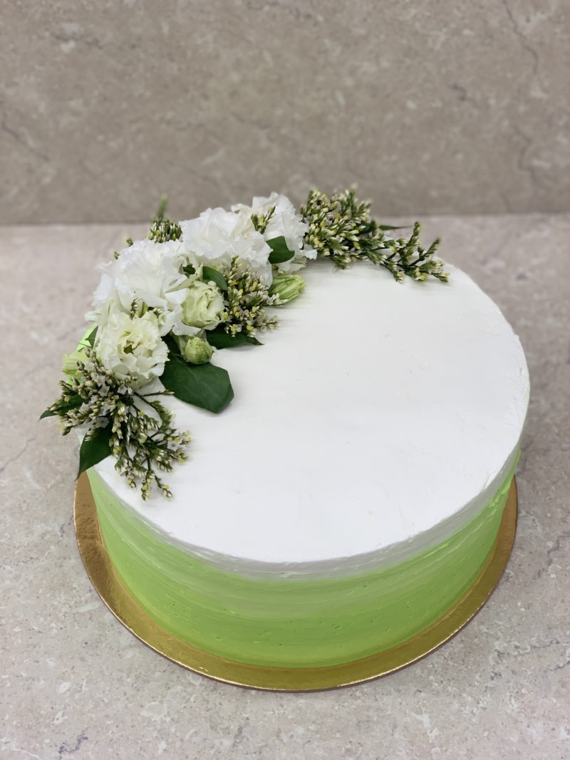 Торт Нежное объятие