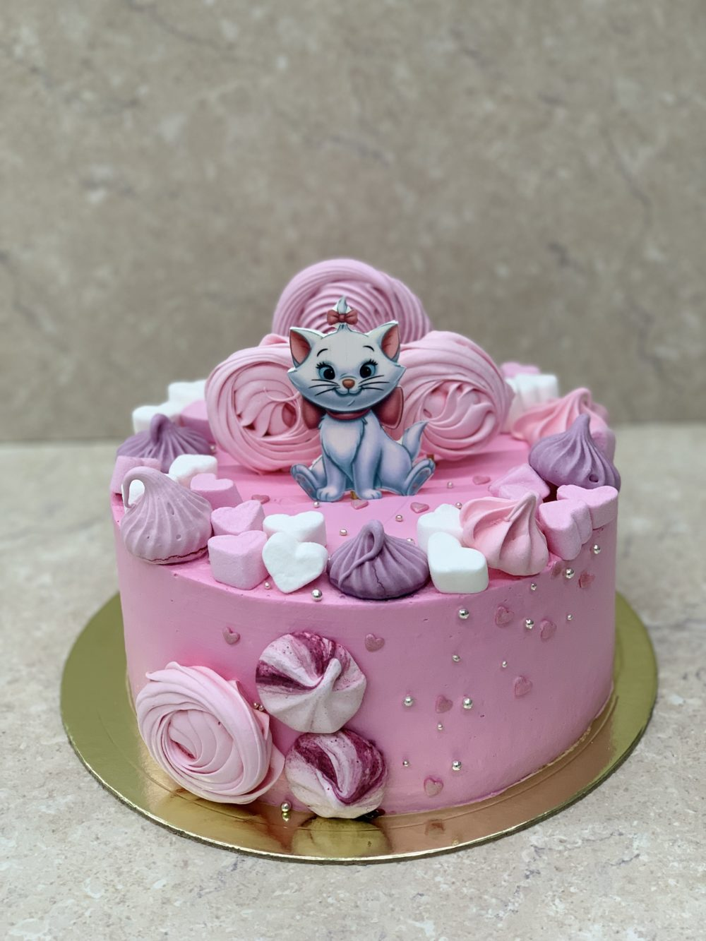 Торт Милая Мари