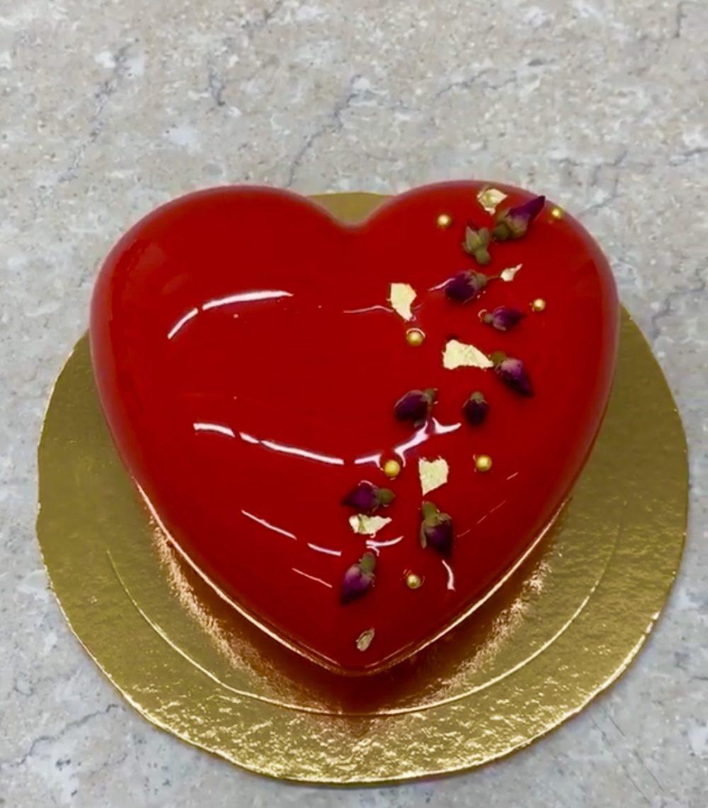Торт Французский поцелуй