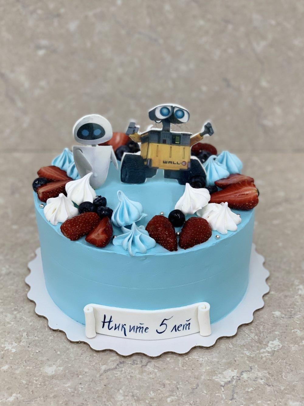 Торт Детское счастье