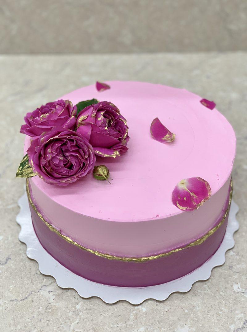 Торт Элегантный тортик