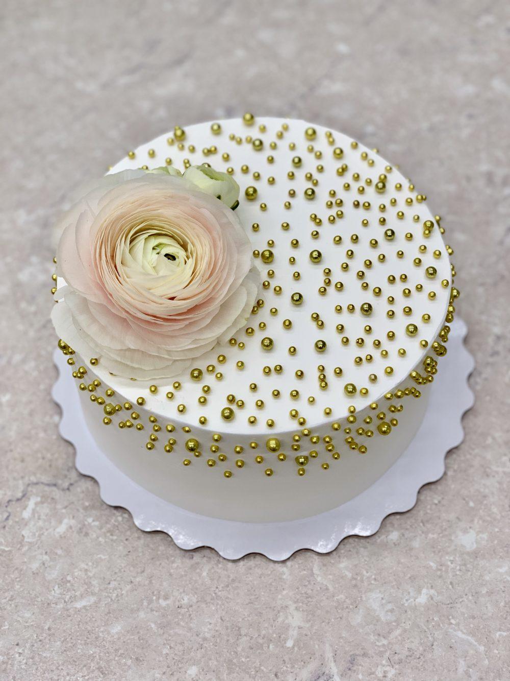 Торт «Для леди»