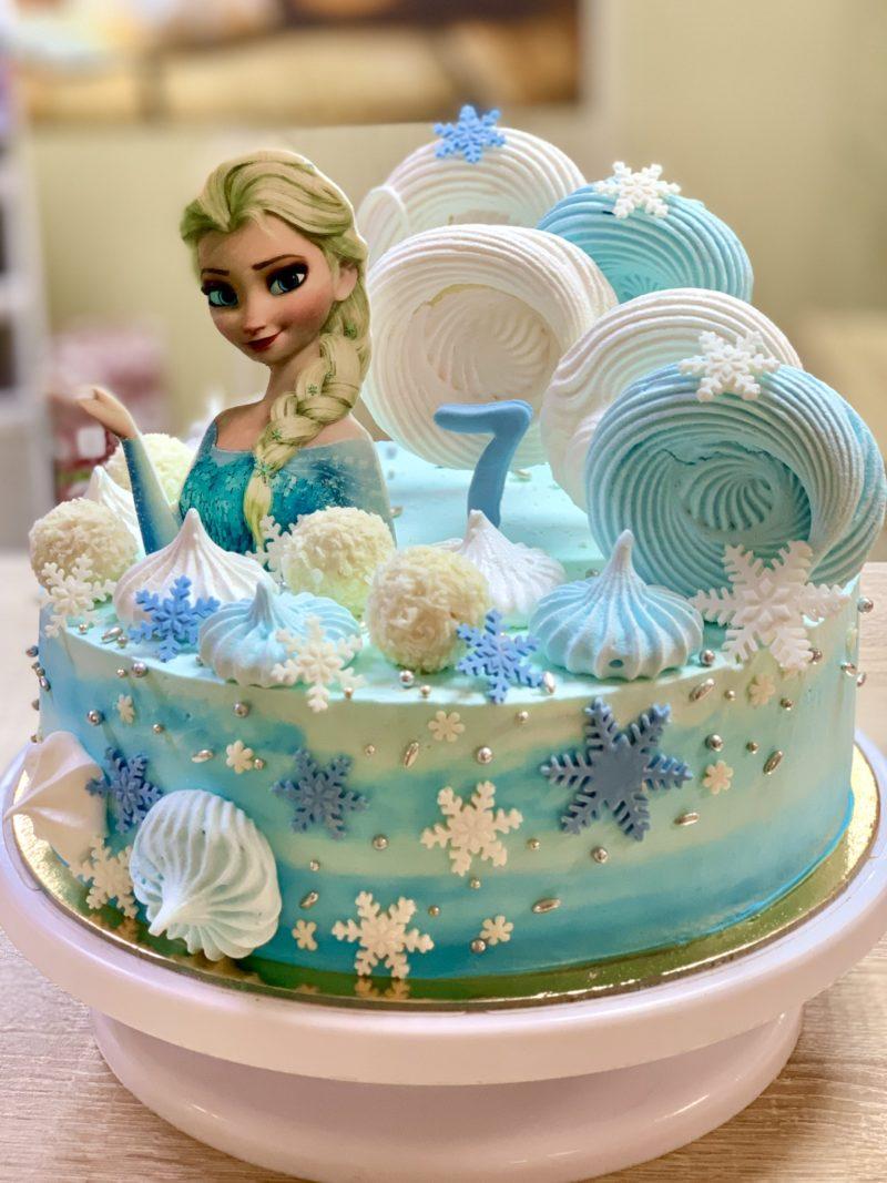 Торт Любимица детей