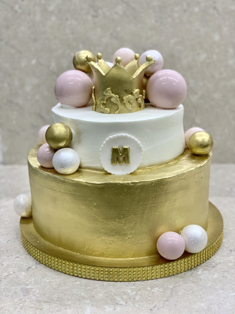 Торт Торт принцесса
